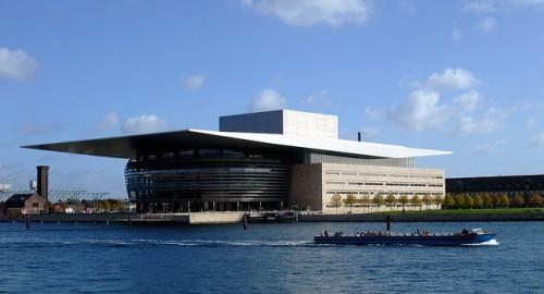 Công trình nhà hát opera đắt giá nhất hành tinh và thất bại bất ngờ - Ảnh 1.