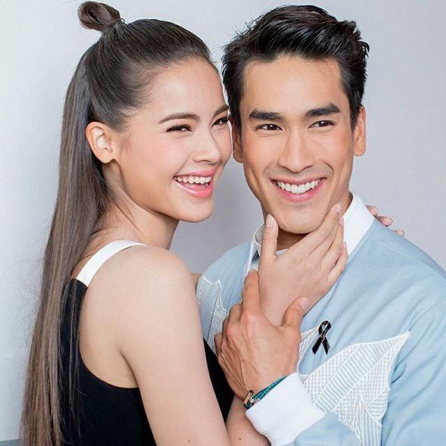 Dàn sao seri phim hoành tráng nhất Thái Lan sau 8 năm: Nam nữ chính nên duyên, đồng loạt đổi đời thành sao hạng A - Ảnh 2.