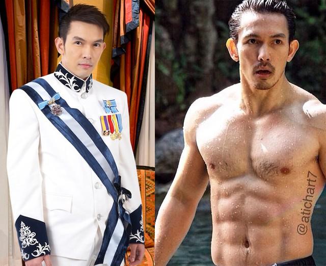 Dàn sao seri phim hoành tráng nhất Thái Lan sau 8 năm: Nam nữ chính nên duyên, đồng loạt đổi đời thành sao hạng A - Ảnh 23.