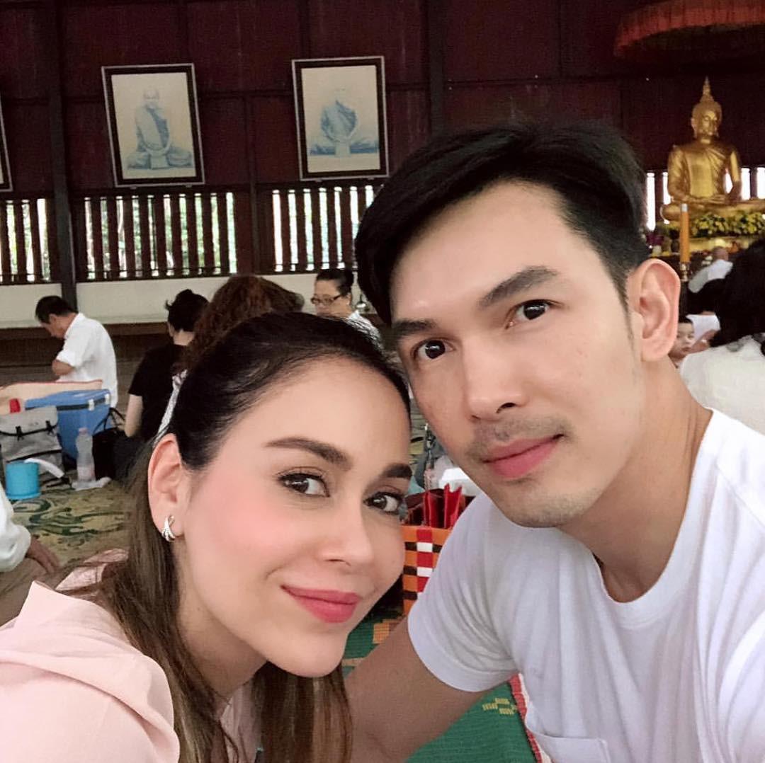 Dàn sao seri phim hoành tráng nhất Thái Lan sau 8 năm: Nam nữ chính nên duyên, đồng loạt đổi đời thành sao hạng A - Ảnh 25.