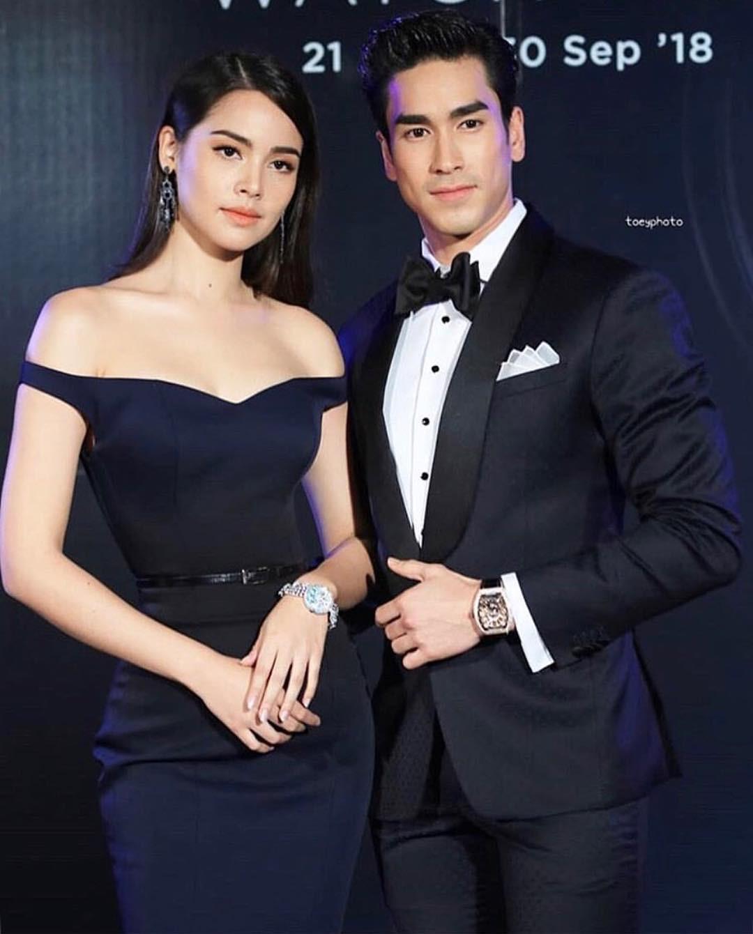 Dàn sao seri phim hoành tráng nhất Thái Lan sau 8 năm: Nam nữ chính nên duyên, đồng loạt đổi đời thành sao hạng A - Ảnh 4.