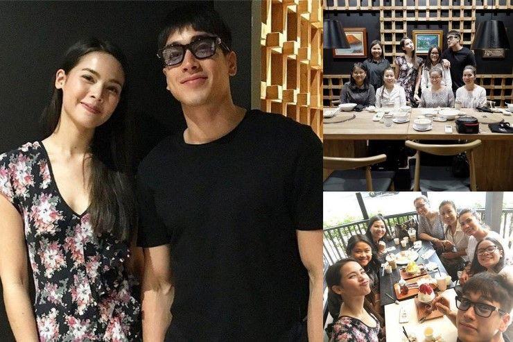 Dàn sao seri phim hoành tráng nhất Thái Lan sau 8 năm: Nam nữ chính nên duyên, đồng loạt đổi đời thành sao hạng A - Ảnh 6.