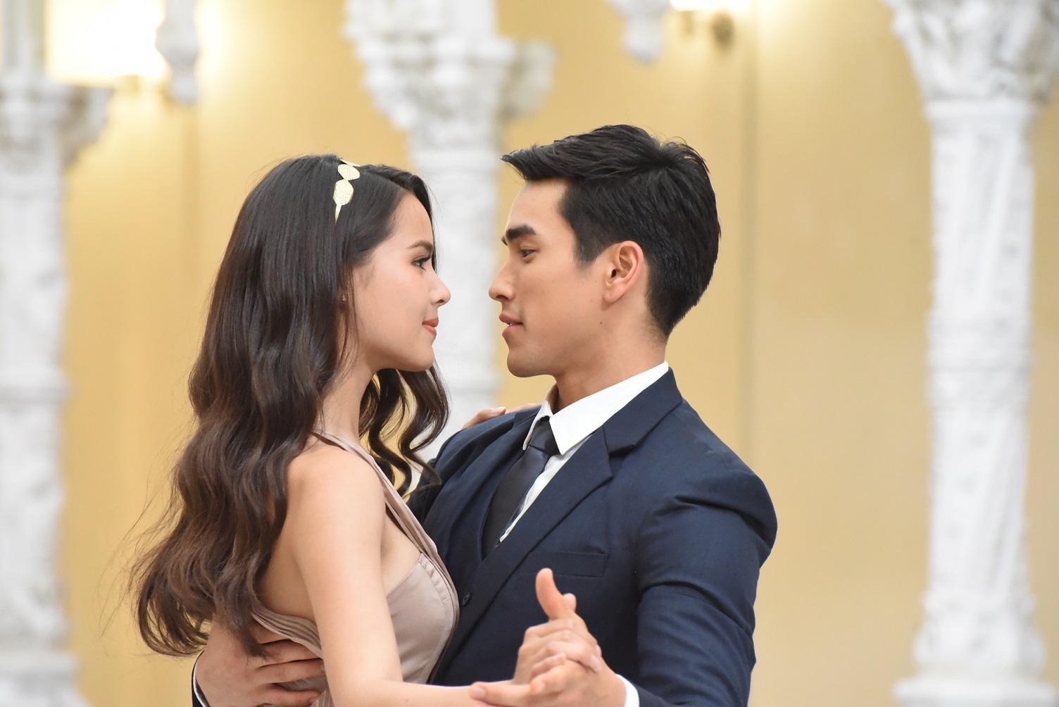 Dàn sao seri phim hoành tráng nhất Thái Lan sau 8 năm: Nam nữ chính nên duyên, đồng loạt đổi đời thành sao hạng A - Ảnh 7.