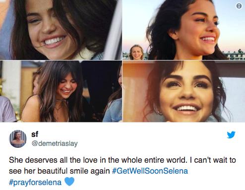 Selena Gomez điều trị tâm thần, đồng nghiệp gửi lời cầu nguyện - Ảnh 7.