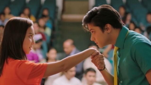 Đây là bộ phim ăn khách nhất mọi thời đại tại Philippines, được ví như La La Land của đất nước này - Ảnh 4.
