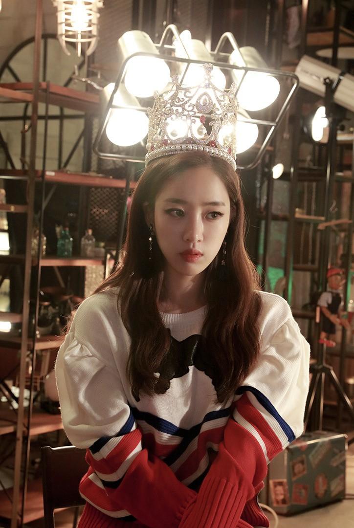 Eunjung khẳng định T-ara chắc chắn sẽ trở lại! - Ảnh 1.