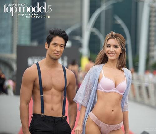 Khi không qua photoshop, hình thể của 5 đại diện Việt Nam chinh chiến tại đấu trường quốc tế nóng bỏng như thế nào? - Ảnh 11.
