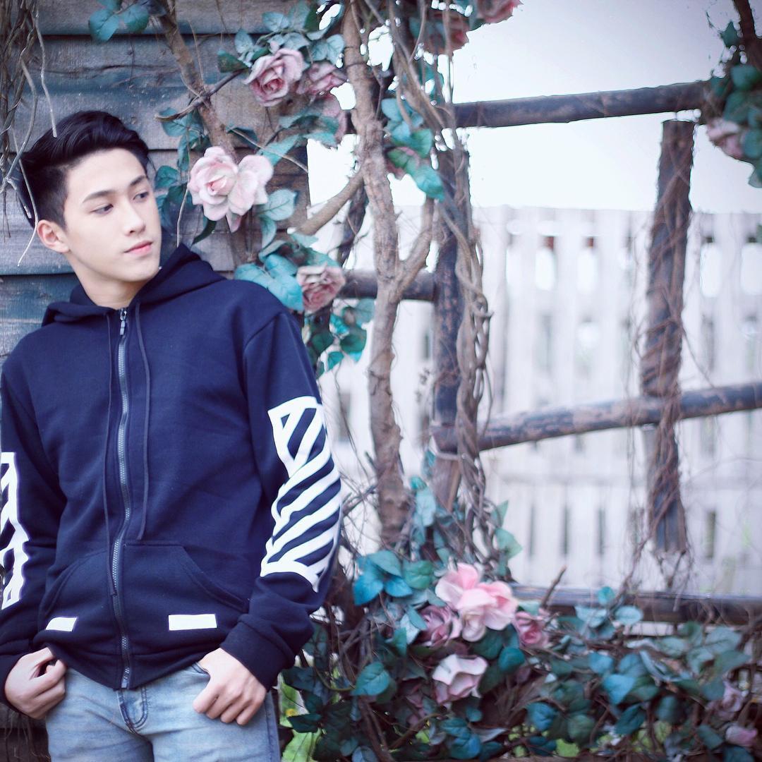 Nam sinh Hà Nội sinh năm 2002 cao 1m79 vô cùng điển trai, tiết lộ vẫn còn F.A - Ảnh 1.