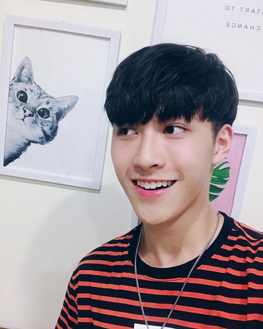 Nam sinh Hà Nội sinh năm 2002 cao 1m79 vô cùng điển trai, tiết lộ vẫn còn F.A - Ảnh 3.