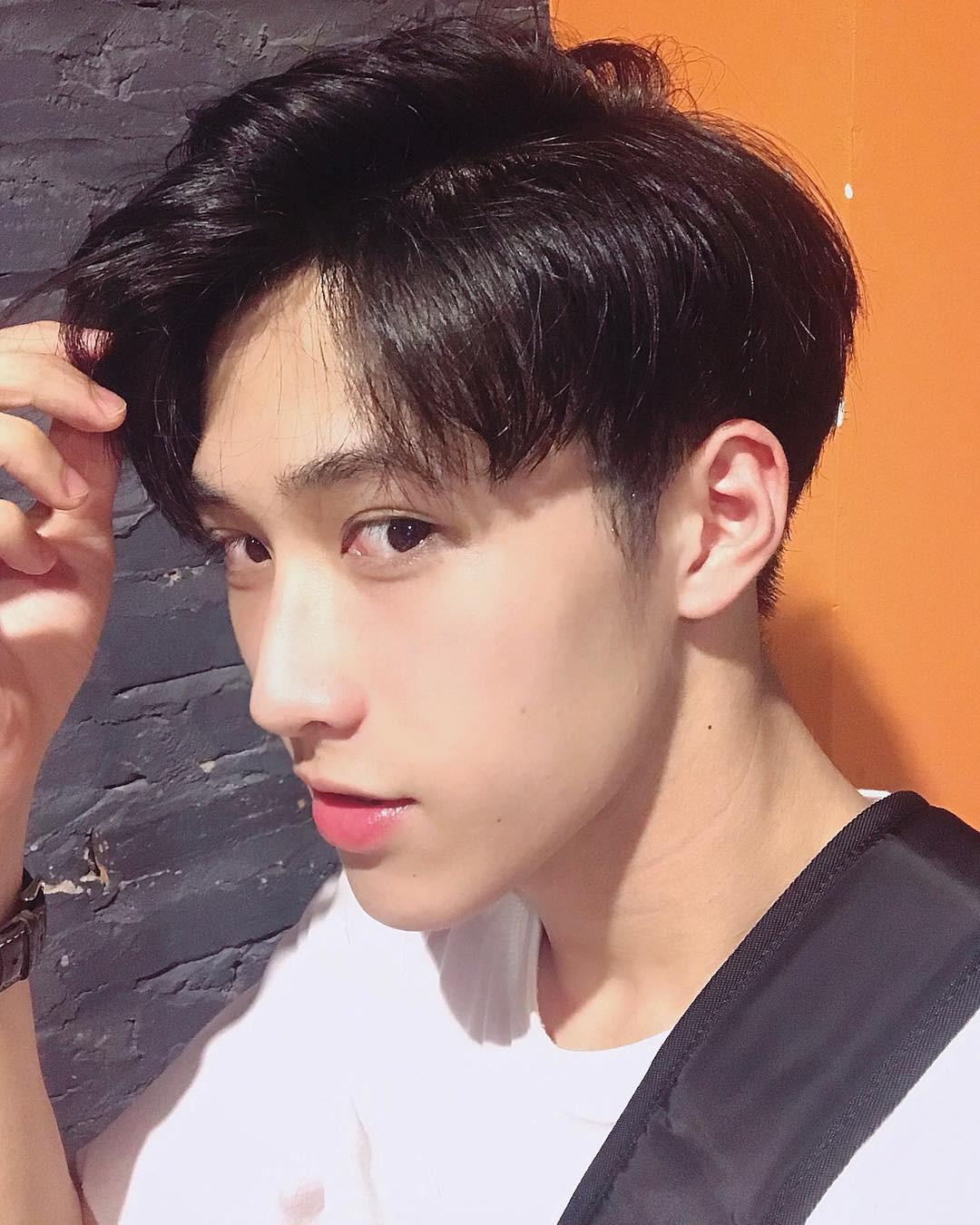 Nam sinh Hà Nội sinh năm 2002 cao 1m79 vô cùng điển trai, tiết lộ vẫn còn F.A - Ảnh 4.