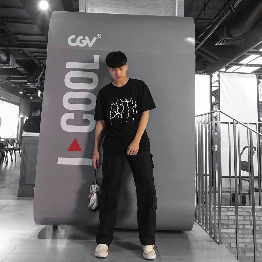 Nam sinh Hà Nội sinh năm 2002 cao 1m79 vô cùng điển trai, tiết lộ vẫn còn F.A - Ảnh 6.