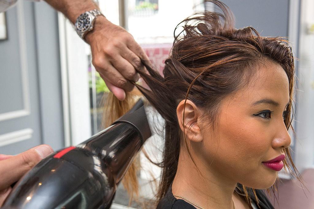 Từ thói quen nhiều bạn gái hay mắc phải đến căn bệnh trứng tóc không thể coi thường - Ảnh 4.
