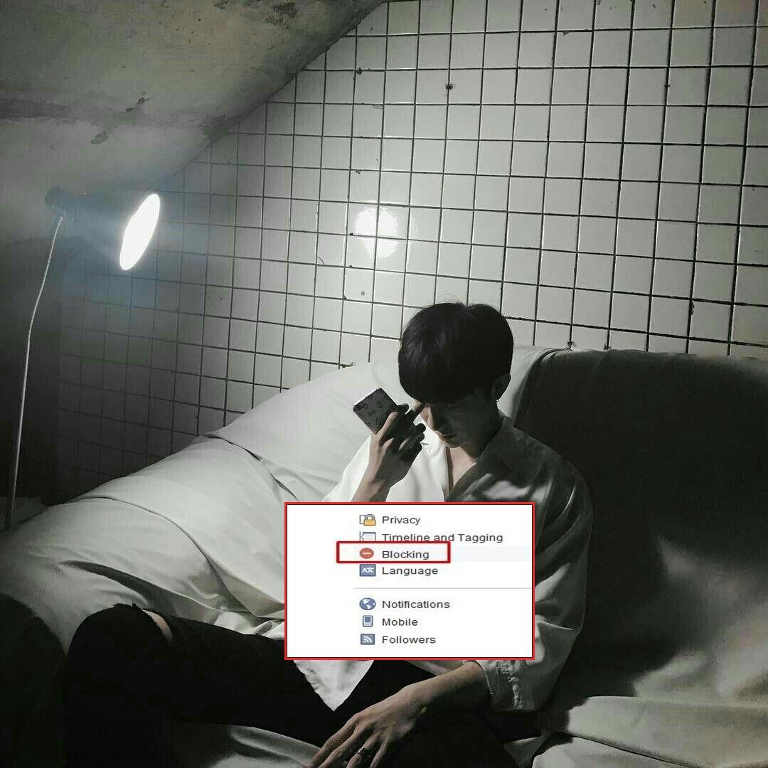 Quan điểm gây tranh cãi: Chia tay mà block Facebook là yếu đuối, sợ hãi, trốn chạy! - Ảnh 2.