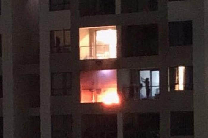 Những vụ cháy lớn kinh hoàng chỉ vì thói quen bất cẩn khi đốt vàng mã - Ảnh 5.