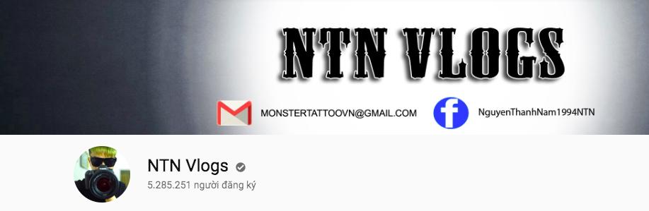 Nguyễn Thành Nam - chàng vlogger Việt sở hữu 1,3 tỉ lượt xem và 4 nút vàng từ Youtube là ai? - Ảnh 3.