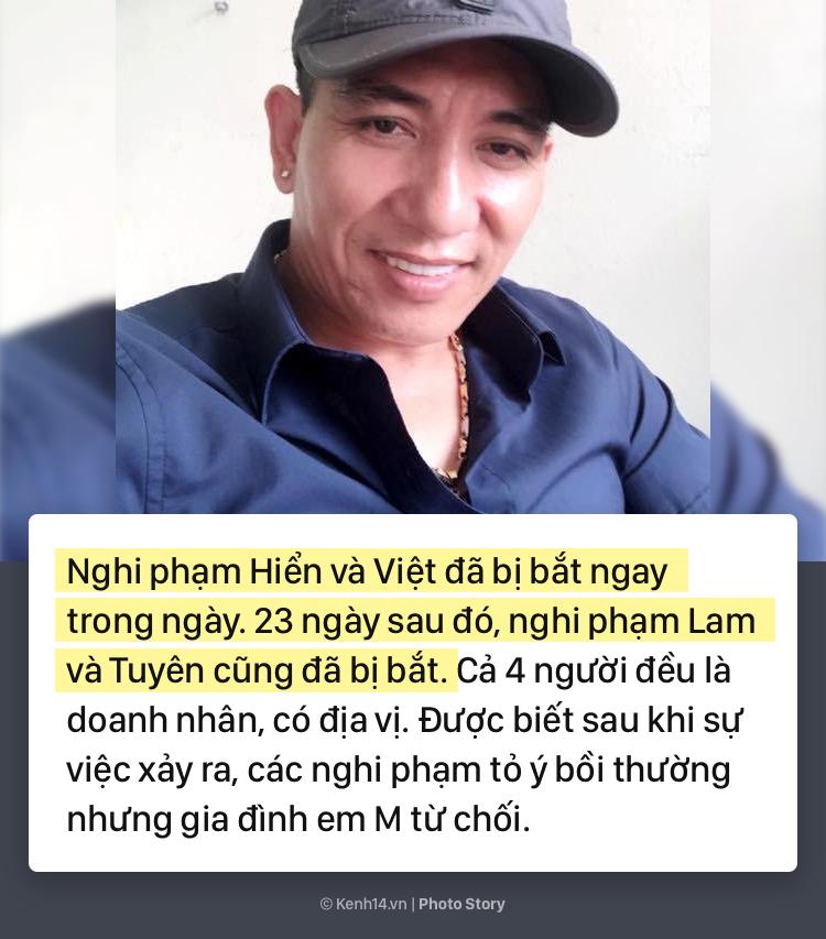 Toàn cảnh vụ án hiếp dâm, dâm ô tập thể nữ sinh lớp 9 ở Thái Bình - Ảnh 9.