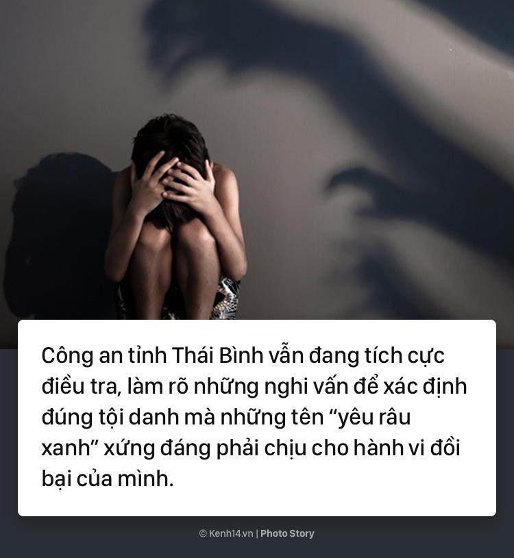 Toàn cảnh vụ án hiếp dâm, dâm ô tập thể nữ sinh lớp 9 ở Thái Bình - Ảnh 13.
