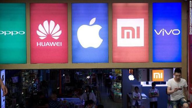 Thầy phán Ming-Chi Kuo: iPhone XR sẽ giúp Apple lấy lại thị phần ở Trung Quốc khi các hãng nội địa dần suy yếu - Ảnh 1.