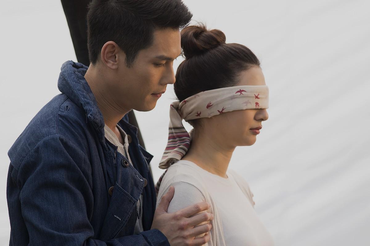 7 Ngày Yêu: Câu chuyện tình The Beauty Inside phiên bản Thái Lan - Ảnh