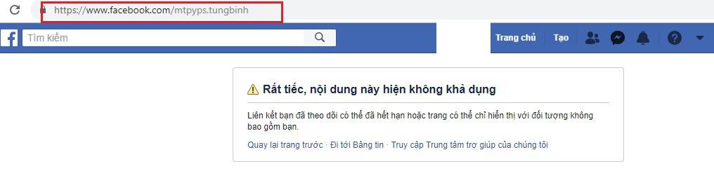 Trang Facebook cá nhân của Sơn Tùng M-TP lại đột ngột mất tích? - Ảnh 2.