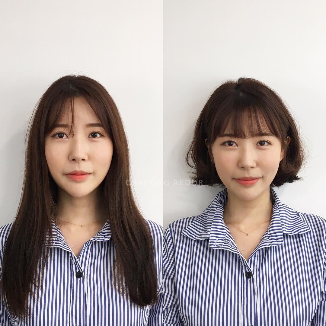 Đừng ngại đi cắt tóc nữa vì có thể, nó sẽ giúp bạn lột xác hoàn hảo như thế này đây - Ảnh 3.