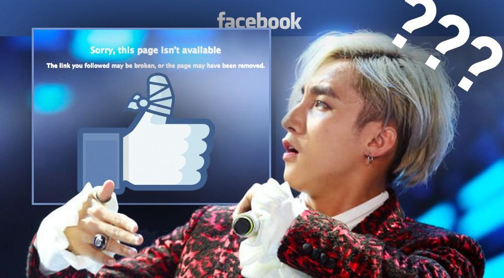 Facebook của Sơn Tùng M-TP bị khóa vì vi phạm nhạy cảm, có thể mất vĩnh viễn do bị kẻ xấu gài bẫy - Ảnh 2.