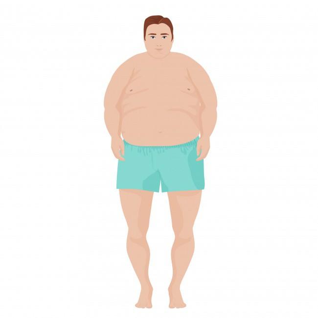 Muốn giảm mỡ thừa hiệu quả thì nên biết cách loại bỏ chất béo ở từng vùng trên cơ thể - Ảnh 1.