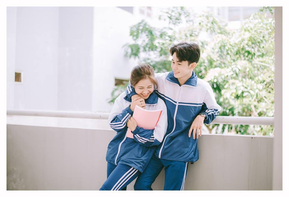 Bộ ảnh thanh xuân trong trẻo chụp ở An Giang đẹp chẳng kém gì trên phim - Ảnh 7.