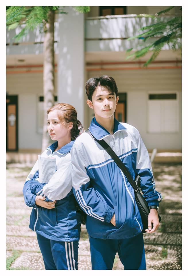 Bộ ảnh thanh xuân trong trẻo chụp ở An Giang đẹp chẳng kém gì trên phim - Ảnh 11.
