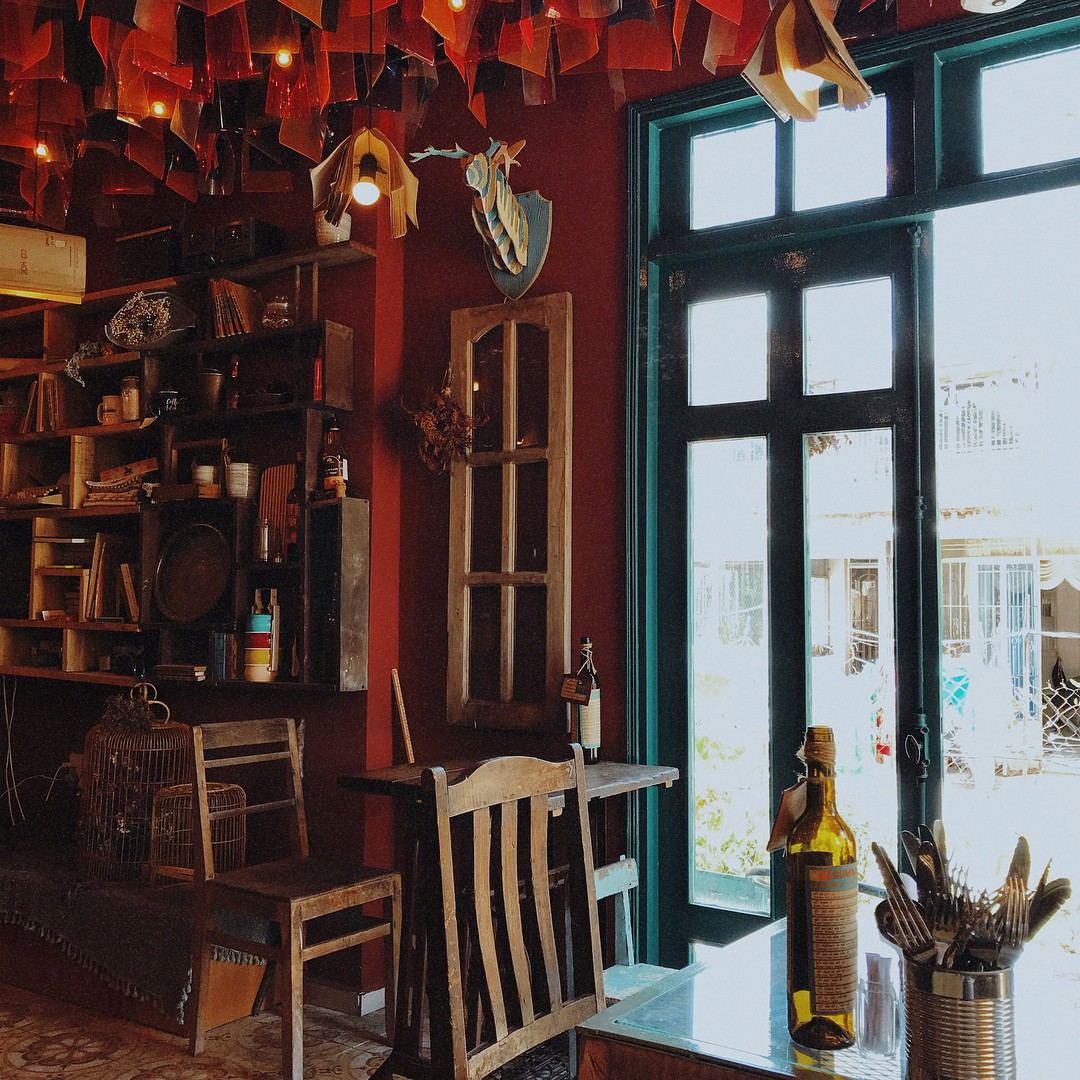 Đổi gió với 3 quán bán món Tây ngon, không gian lãng mạn nhưng giá mềm ở Đà Lạt - Ảnh 4.