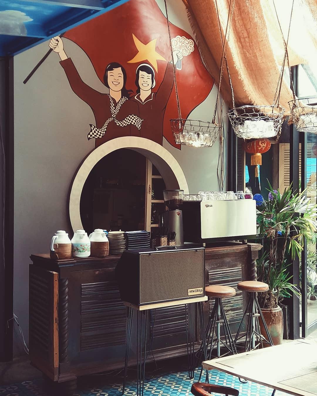 Đổi gió với 3 quán bán món Tây ngon, không gian lãng mạn nhưng giá mềm ở Đà Lạt - Ảnh 17.
