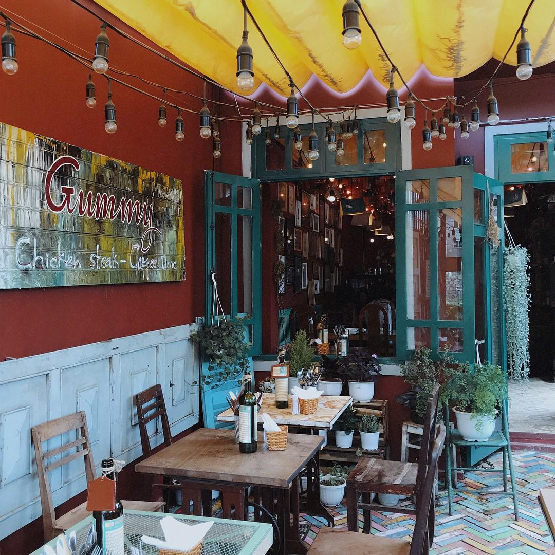 Đổi gió với 3 quán bán món Tây ngon, không gian lãng mạn nhưng giá mềm ở Đà Lạt - Ảnh 3.