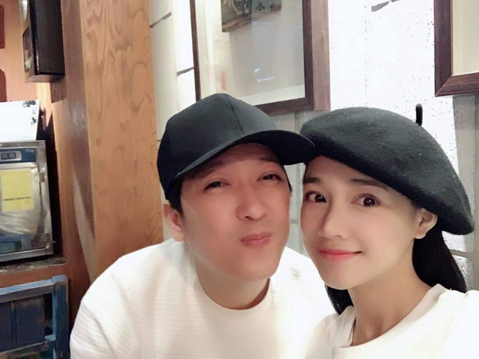 Trường Giang đăng ảnh cùng Nhã Phương trong chuyến trăng mật ở Hàn - Ảnh 2.