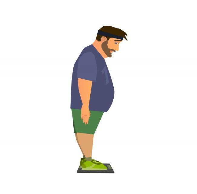 Muốn giảm mỡ thừa hiệu quả thì nên biết cách loại bỏ chất béo ở từng vùng trên cơ thể - Ảnh 11.