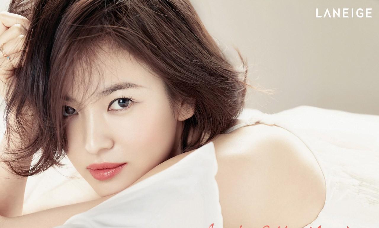 Song Hye Kyo: 10 năm nhan sắc đỉnh cao với tóc ngắn - Ảnh 11.