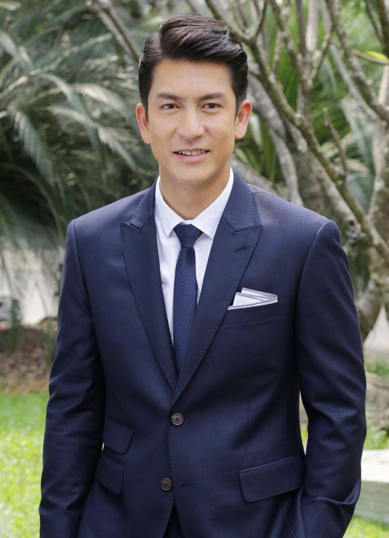 Vượt qua James Ji, Nadech và cả Mario, nam thần điển trai số 1 đài CH3 Thái là ông chú cực phẩm U40 này - Ảnh 32.