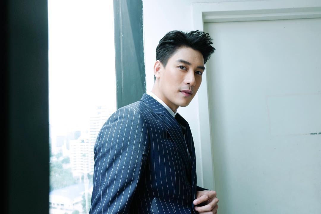 Vượt qua James Ji, Nadech và cả Mario, nam thần điển trai số 1 đài CH3 Thái là ông chú cực phẩm U40 này - Ảnh 14.