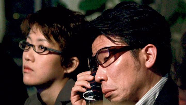 Nhật Bản: đến việc rơi nước mắt cũng cần có giáo viên hướng dẫn, chỉ mong được khóc để bớt muộn phiền - Ảnh 3.