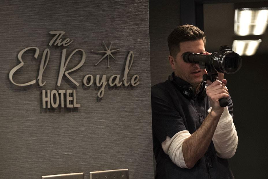 5 lý do nên check-in khách sạn sang chảnh và đáng sợ trong Bad Times at the El Royale - Ảnh 3.