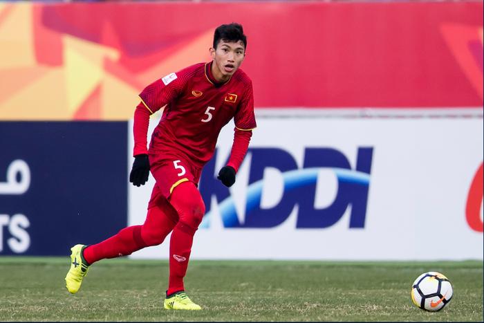 Báo Nhật Bản: Quang Hải, Văn Hậu và Đức Chinh đủ trình độ thi đấu tại J.League - Ảnh 2.