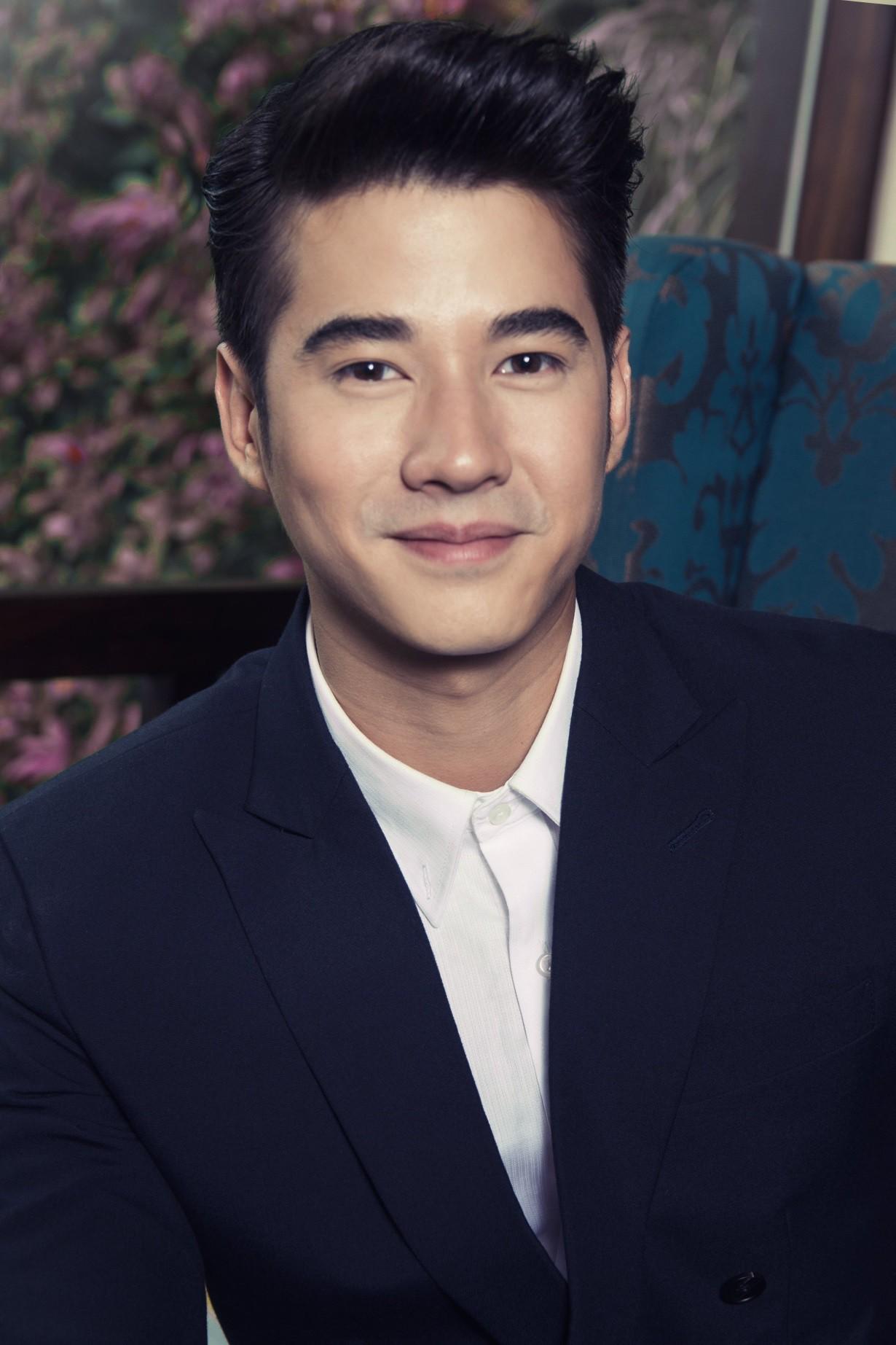 Vượt qua James Ji, Nadech và cả Mario, nam thần điển trai số 1 đài CH3 Thái là ông chú cực phẩm U40 này - Ảnh 25.
