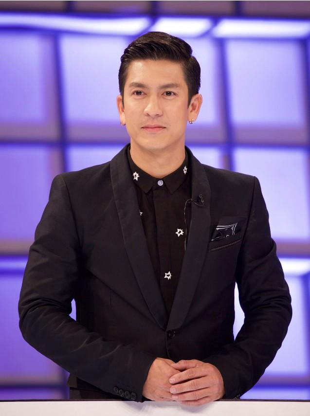 Vượt qua James Ji, Nadech và cả Mario, nam thần điển trai số 1 đài CH3 Thái là ông chú cực phẩm U40 này - Ảnh 34.