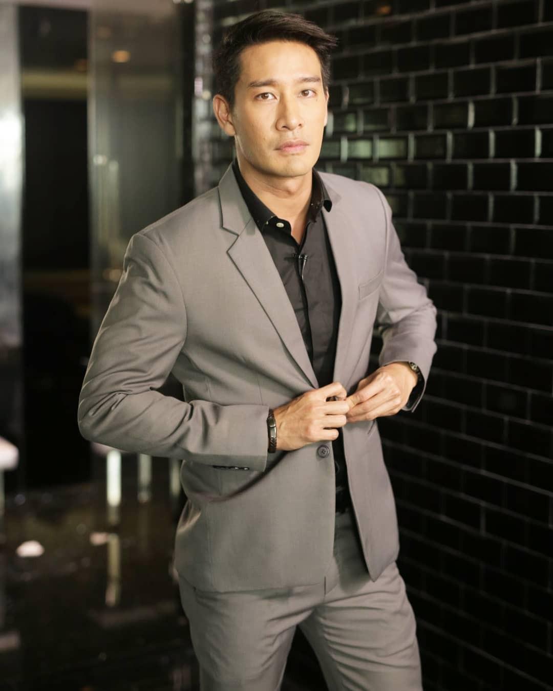 Vượt qua James Ji, Nadech và cả Mario, nam thần điển trai số 1 đài CH3 Thái là ông chú cực phẩm U40 này - Ảnh 7.