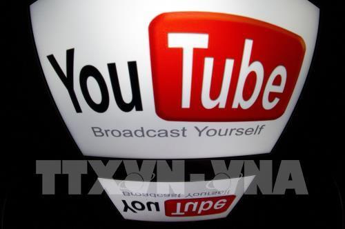 YouTube hoạt động trở lại sau sự cố sập mạng - Ảnh 1.