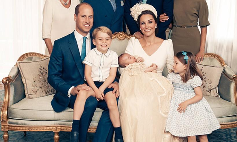 Công nương Meghan đã có bầu và đây là những điều cần biết về em bé út cưng của Hoàng gia Anh - Ảnh 1.