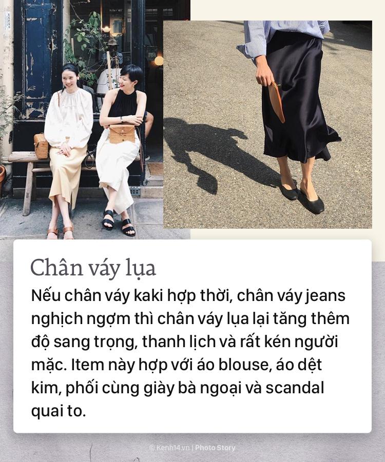 6 item thời trang Thu Đông giúp bạn ăn mặc đỉnh cao như fashionista Pháp - Ảnh 5.