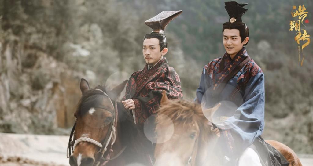 """Ngôn Cẩn Ngôn hóa thành mẹ của Tần Thủy Hoàng trong phim mới """"Hạo Lan Truyện"""" - Ảnh 4."""