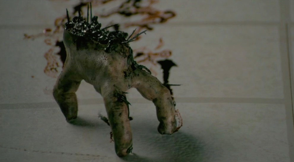 6 bộ phim ám ảnh về ký sinh trùng khiến bạn ăn mất ngon: kinh dị nhất là phim số 1! - Ảnh 6.