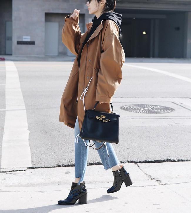 boots thấp cổ nữ 2018