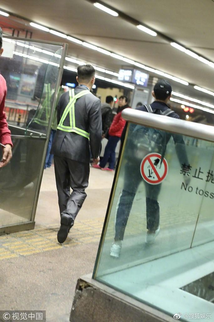 Phạm Băng Băng xuất hiện cùng mẹ tại Bắc Kinh, thần thái sang chảnh không một chút mệt mỏi - Ảnh 7.